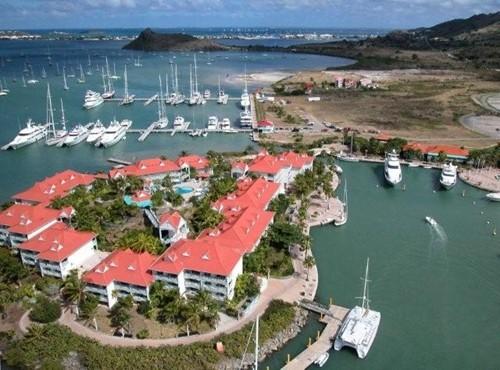 AMENITIES - Yacht Club Port de Plaisance
